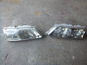 JZX100 Mark2 Headlight