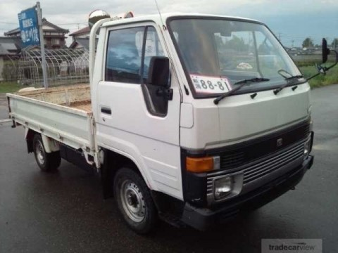 TOYOTA Hiace Truck 1990
