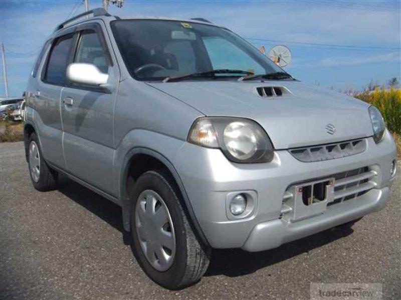 SUZUKI kei 1999 / Japanese Used Car Exporter / Element Trading