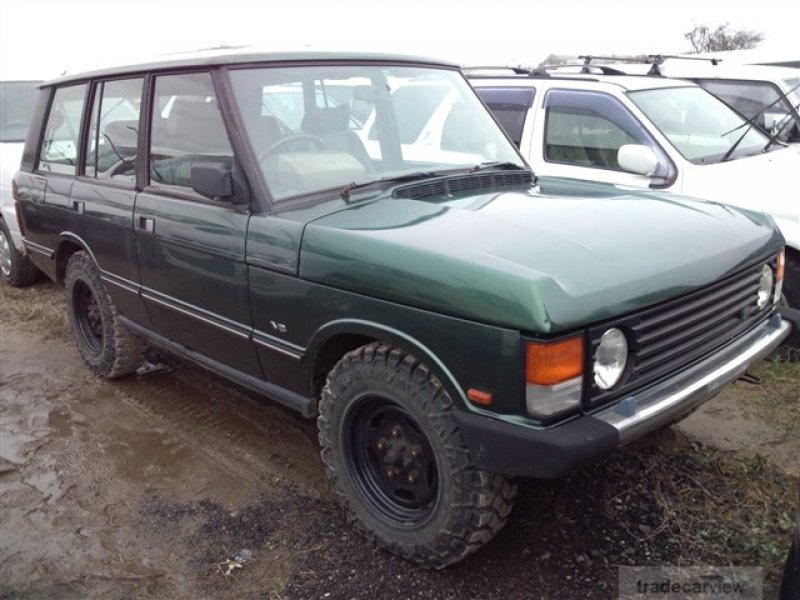 Old But Nice Suv Japanese Used Car Exporter