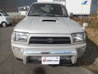 TOYOTA Hilux Surf 2001